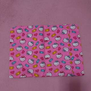 Baby pillow cover