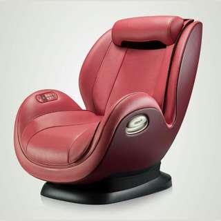 OSIM uDivine Mini Massage Sofa (Red)