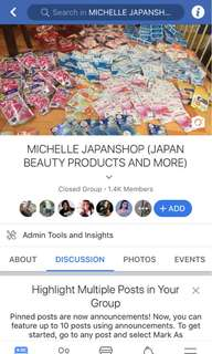 Japan Beauty Products