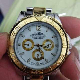 Good quality watch