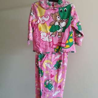 Dorothy The Dinosaur Pyjamas