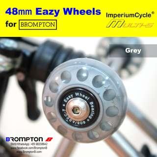 Multi-S 48mm Eazy Wheels