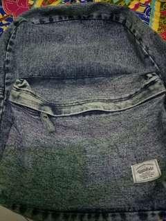 Bag levis merk greenlight