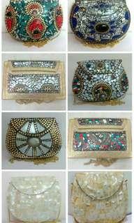 Pre-Order Mosaic Bags