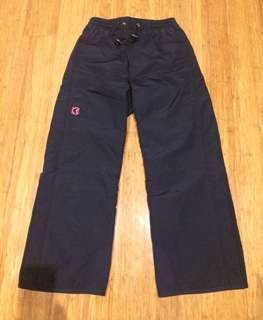 Unisex ski pant (XS men, M ladies)
