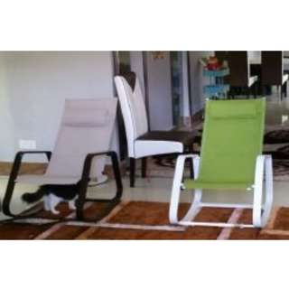 Rocking Chair, JHA-6053