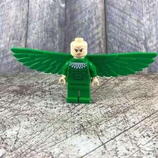 Lego Minifigure Vulture