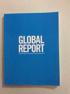 Global Report - UNAIDS report