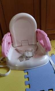Summer infant可攜帶式兒童餐椅