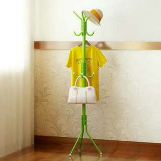 Multifunction Standing Hanger (Portabel)