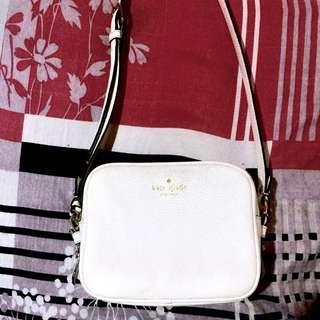 Kate Spade sling bag.