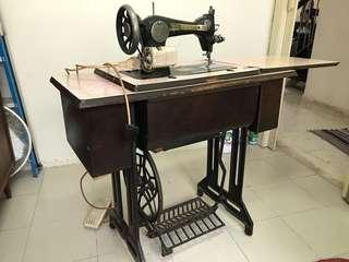 Ranleigh Sewing Machine