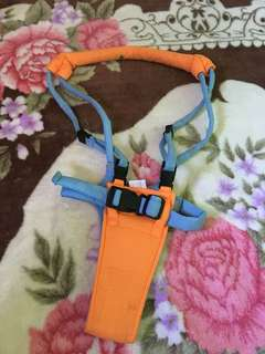 Picolo Walker Harness