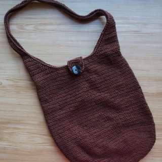 Studio Ritratto Brown Sack Bag