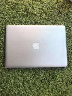 Apple MacBook Air 故障