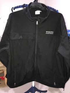 Men's VOLVO thermal work jacket