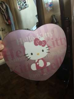 HK mouse pad