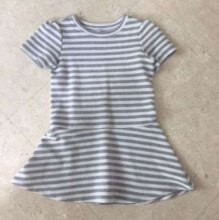 Preloved Uniqlo dress