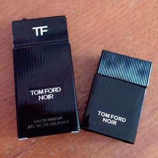 Tom Ford Noir Eau De Parfum, 6ml