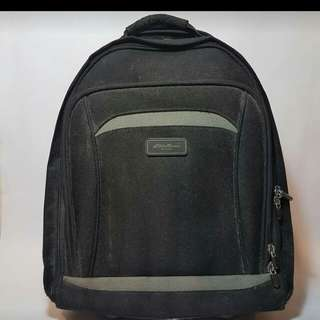 Eddie Bauer Trolley Bag/Knapsack