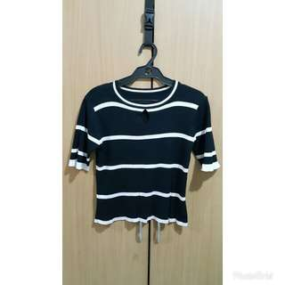 FREE Knitted Top