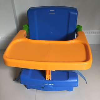 Baby 4-Position Booster Seat