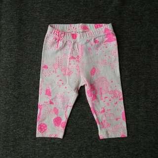 Baby GAP Pink Legging