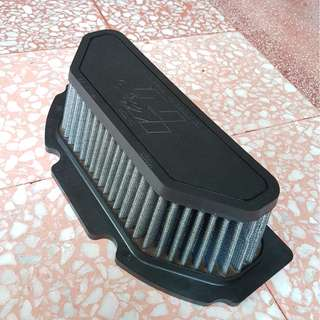 K&N Air Filter (Race), SU-1009R