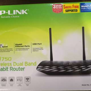TP Link Router