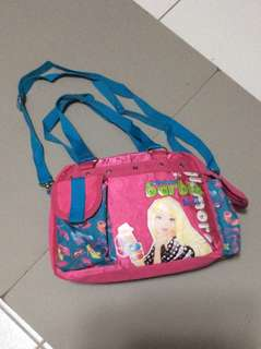 Barbie body bag