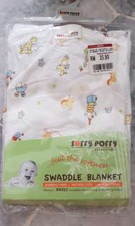 Pocket Swaddle Blanket