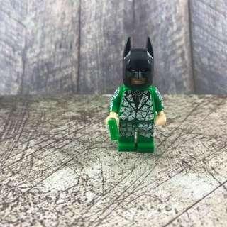Lego Exclusive Minifigure Batman Dollar Bill Tuxedo