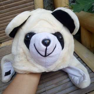 Kupluk Panda
