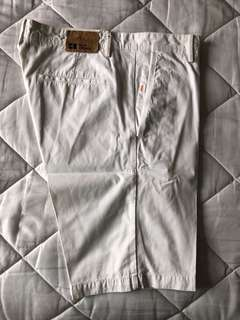 Boss orange by hugo boss shorts white