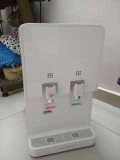 Korea Water Dispenser (Hot & Cold)
