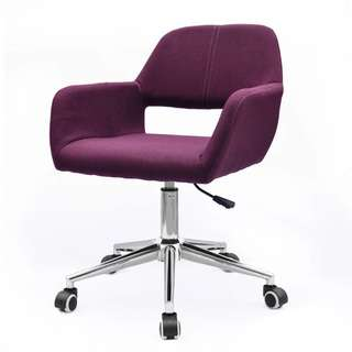 Black Swivel Chair Office Chair Furniture