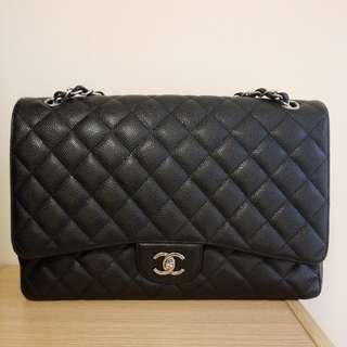 Chanel Classic Flap Maxi Jumbo