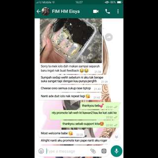 #feedback cheesekutsedap