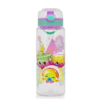 BPA Free Water Bottle: Shopkins Design 680mL (SP-NH7010)