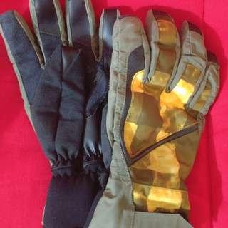 Burton Snowboard gloves 滑雪手套