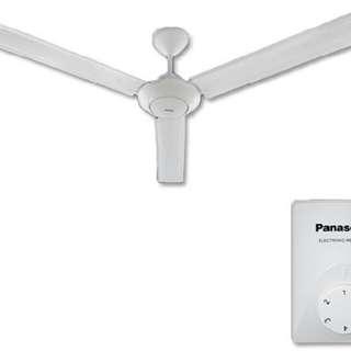 NEW Panasonic Kipas Siling