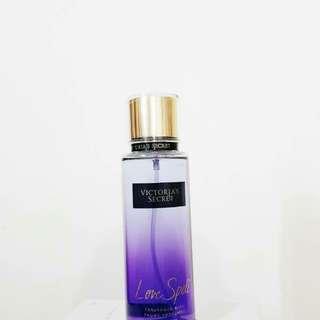 Fragrance Mist: Victoria secret perfume