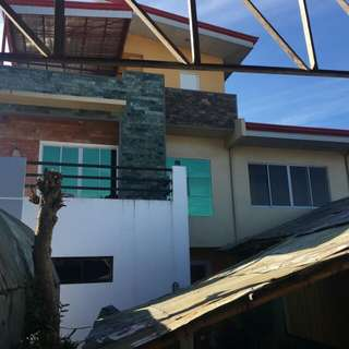 House and Lot for Sale - Kalibo, Aklan