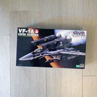 MACROSS 超時空要塞 1:72 VF-1A Super Valkyrie
