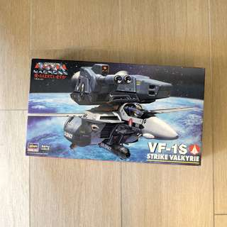 MACROSS 超時空要塞 1:72 VF-1S Super Valkyrie