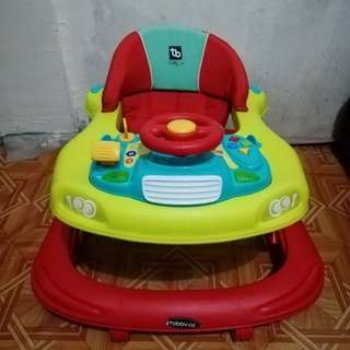 SOLD OUT Tobby.Co Baby Walker (Big size)