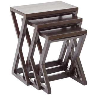 Teak Side Tables Warehouse Sale