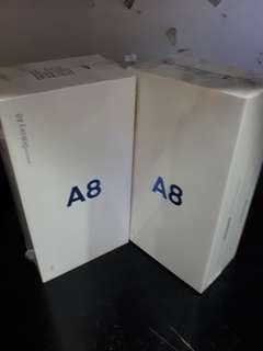 Samsung A8 Dijual Bisa Kredit 3 Menit