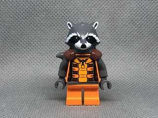 76020 Lego Rocket Raccoon
