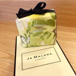 Jo Malone 英國黎與小蒼蘭香皂